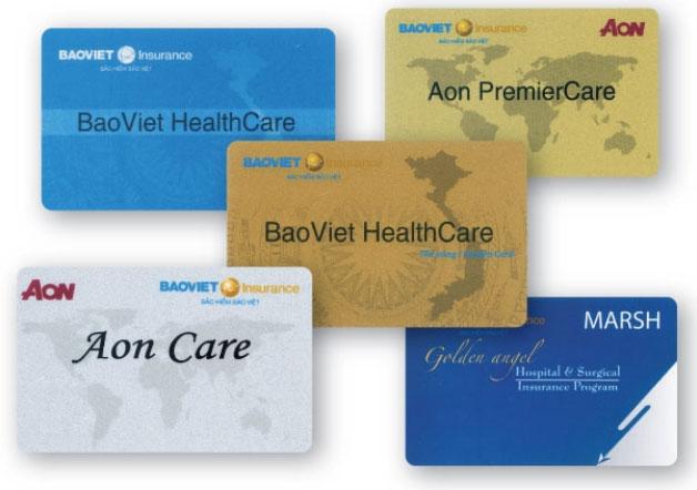Danh sách các bệnh viện phòng khám liên kết