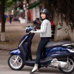 Bảo hiểm xe máy Bảo Việt bảo vệ toàn diện tính mạng tài sản