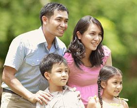 An Gia Thịnh Vượng - Bảo hiểm nhân thọ Bảo Việt