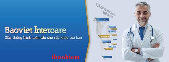 Đối tượng Khách hàng có thể tham gia bảo hiểm Inter Care