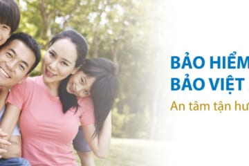 Bảo hiểm Bảo Việt - Bảo Việt An Gia