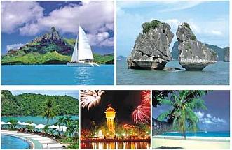 Bảo hiểm du lịch trong nước Bảo Hiểm Bảo Việt