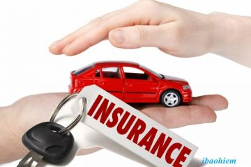 giá bảo hiểm 2 chiều xe oto