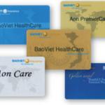Một số lại thẻ bảo lãnh viện phí và cách sử dụng thẻ bảo lãnh viện phí