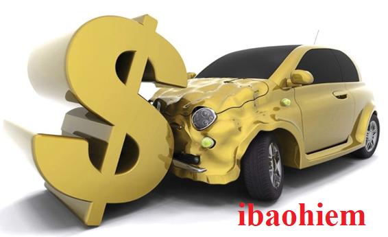 Mức bồi thường bảo hiểm xe ô tô