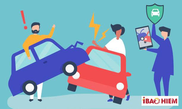Bảo hiểm 2 chiều - Bảo hiểm vật chất xe ô tô là gì?