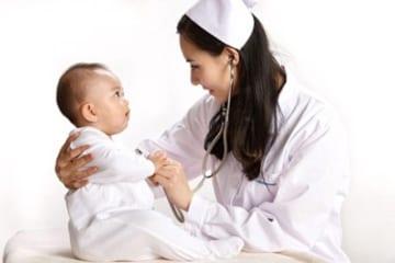 bảo hiểm sức khỏe cho bé dưới 1 tuổi