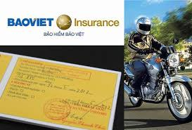 bảo hiểm xe máy - xe moto