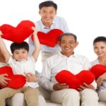 """4 lý do """"vàng"""" bạn nên mua bảo hiểm sức khỏe cho gia đình"""