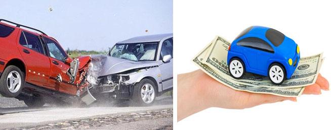 Giá mua bảo hiểm thân vỏ ô tô