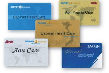thẻ bảo lãnh viện phí của bảo hiểm bảo việt