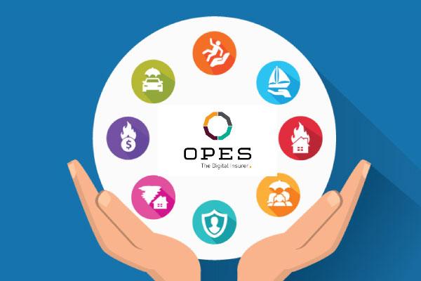 Công ty bảo hiểm OPES