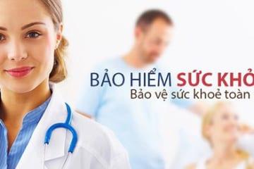bảo hiểm sức khỏe - bảo vệ sức khỏe toàn diện