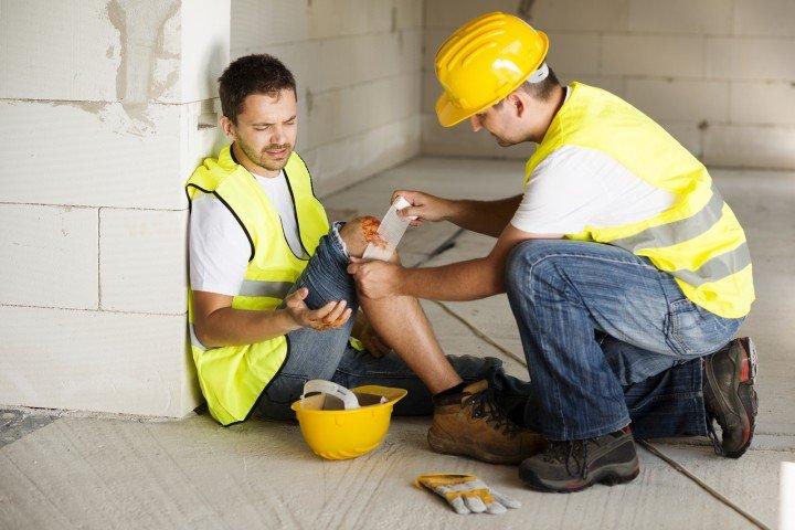 bảo hiểm tai nạn lao động