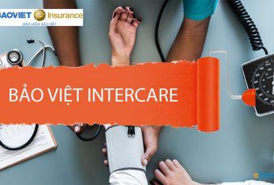 bảo hiểm Bảo Việt InterCare