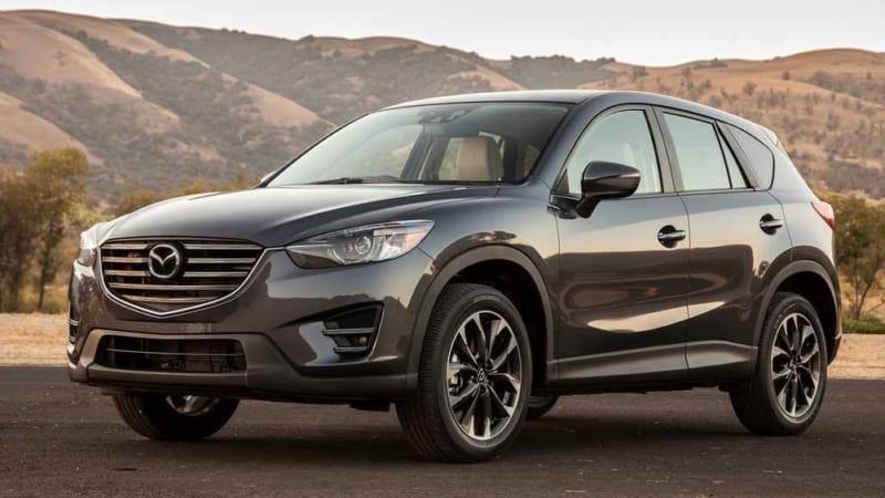 Bảo hiểm VCX cho xe ô tô Mazda CX5