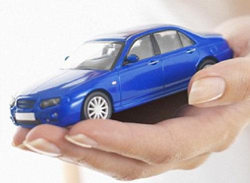 bảo hiểm vật chất dành cho xe ô tô