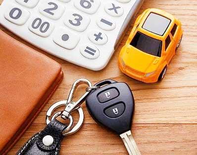 Mức phí bảo hiểm vật chất xe ô tô